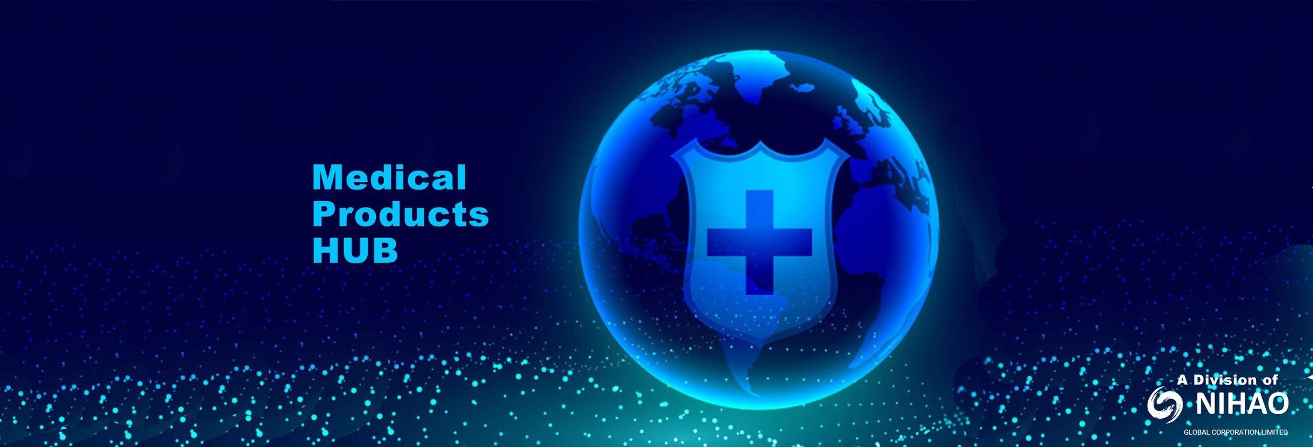 Medical Products HUB is a trustworthy bulk ordering market place for the purchase of medical products